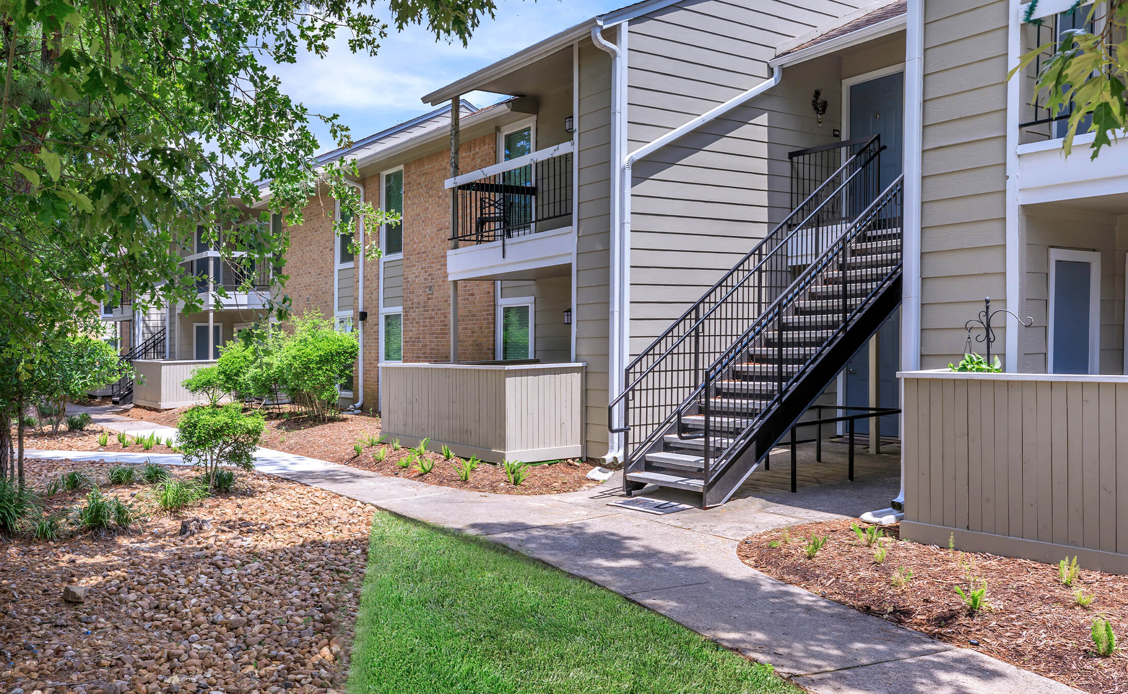 Holly Creek Apartments The Woodlands